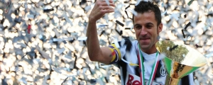 Del Piero Facebook Cover