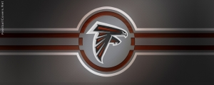 Atlanta Falcons Facebook Cover