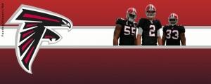 Atlanta Falcons Cover Photos for Facebook