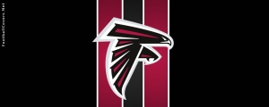 Atlanta Falcons FB Cover