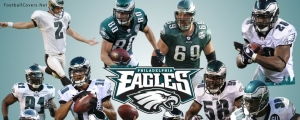 Philadelphia Eagles Facebook Cover Photo
