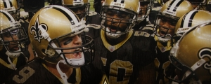 New Orleans Saints Facebook Cover