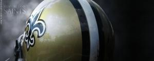 New Orleans Saints Facebook Cover Photo