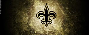 New Orleans Saints Cover Photo for Facebook