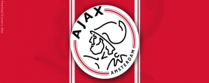 Ajax Amsterdam Logo Facebook Cover