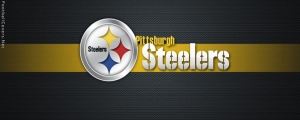 Pittsburgh Steelers Facebook Cover