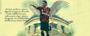 Paolo Maldini Facebook Cover Photo