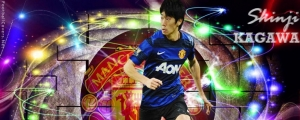 Shinji Kagawa Facebook Cover Photo