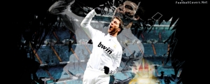 Gonzalo Higuain Real Madrid 2012 2013 FB Cover Photo