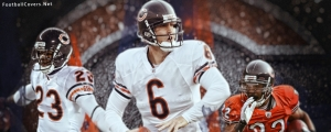 Chicago Bears Facebook Cover Photo