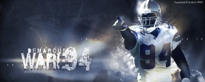Demarcus Ware Dallas Cowboys Facebook Cover