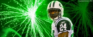 Derrelle Revis New York Jets Facebook Cover