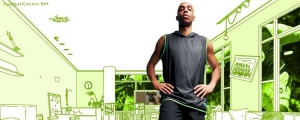 Thierry Henry Nike Facebook Cover