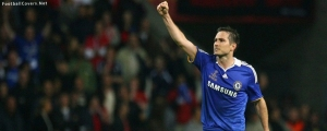 Frank Lampard Facebook Cover Photo