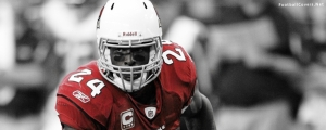 Adrian Wilson Arizona Cardinals Facebook Cover