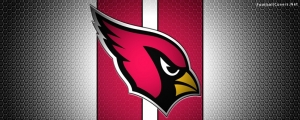 Arizona Cardinals Cover Photo for Facebook