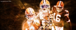 Cleveland Browns Facebook Cover Photo