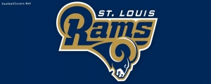 St. Louis Rams Facebook Cover Photo